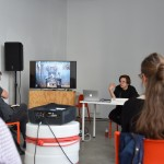 """Workshop #1 """"What are the Politics of Material Agentiality?"""""""